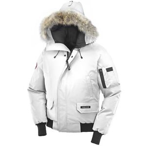 Canada Goose vest replica store - Mens Canada Goose Bomber Jacket | Buy or Sell Clothing in Ontario ...