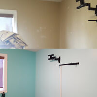St.Albert & Morinville Painting Services