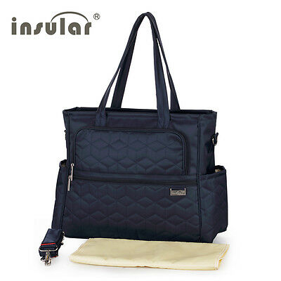 Baby Diaper Bags Nappy Bags Mommy Bags Multifunctional Baby Changing Mummy Bags