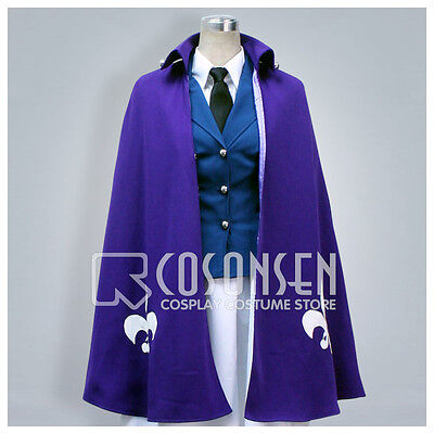Axis Powers Hetalia Nyotalia France Cosplay Costume Halloween Cosplay All Sizes