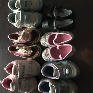 Girls 5T shoes
