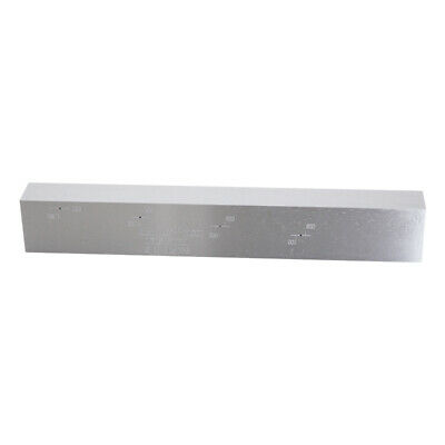 Yushi Phased Array Calibration Block Pacs Block Stainless Steel Smaller