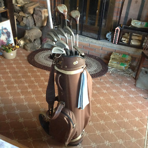 Wilson Golf Club Set