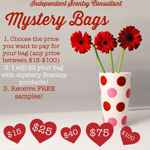 Scentsy Mystery Bag