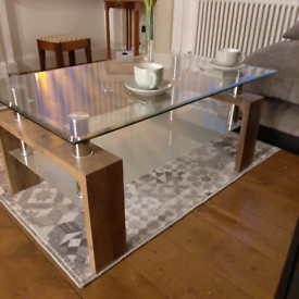 Coffee Table NEW EX DISPLAY
