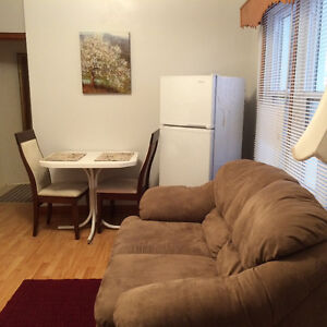 Attractive Semi/Fully Furnished Apts for Rent