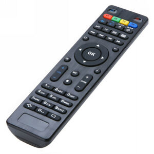 NEW Remote Control For Mag 250 Mag 254 IPTV Set Top Boxes