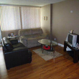 REDUCED PRICE:  Le Goyeau (Riverside Drive) apartment for sale!