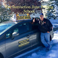 The Instruction Zone