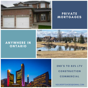 Need a 2nd Mortgage? Trouble Qualifying?