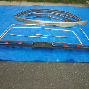 1970-74 Challenger, 71-74 Charger parts