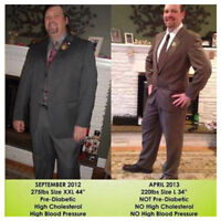 Looking for a weight loss coach?