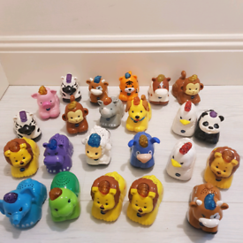 VTech,Toot Toot,23 animals,toys