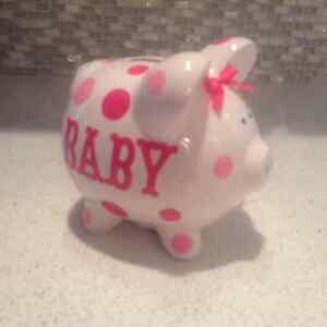 Piggy Bank for Baby