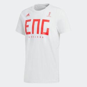 ADIDAS Men's England Fan T Shirt