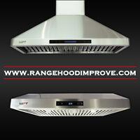 ★★★★★LUFT Range Hood On Sale★★★★★
