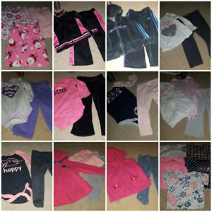 18-24m baby girl clothes