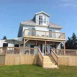 Cottage for sale by owner in Blooming Point, PEI