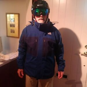 The North Face Ski/Snowboard Jacket