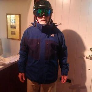 The North Face Ski/Snowboard Jacket
