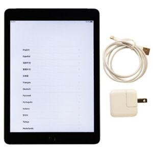 iPad Air 2 64GB WIFI + LTE - SPACE GREY $350.00