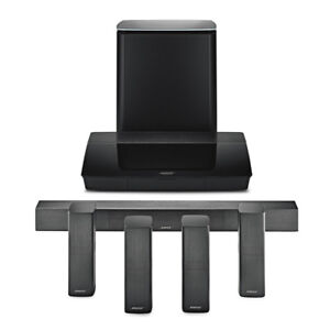 Bose Life Style 650 Home Theater System NEW! 4299.99$