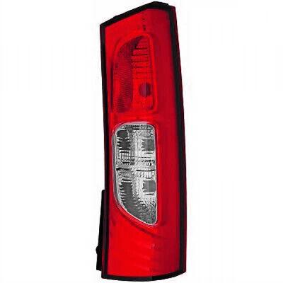 Rückleuchte rechts für Mercedes Citan Kombi 415 Kasten Mixto Bj. 12->>