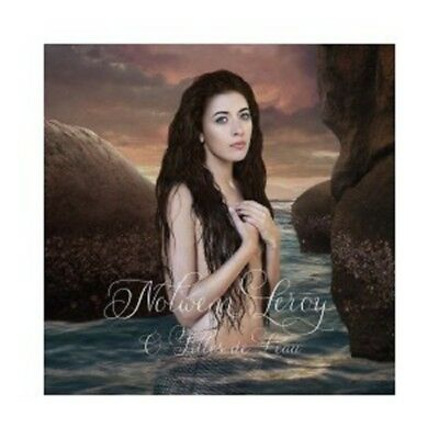 NOLWENN LEROY - O FILLES DE L'EAU  CD  FRENCH POP  NEW!