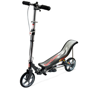 *Space Scooter X580, Regular, Black*