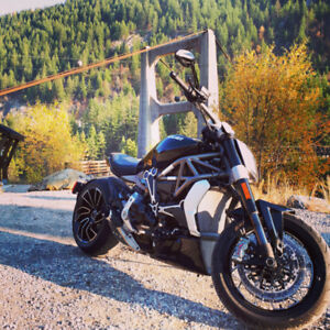 For Sale! - 2016 Ducati xDiavel S