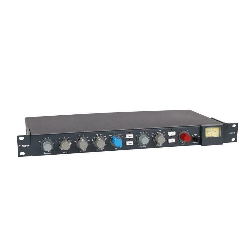 Alctron CP540V2 2254 Compressor/Limiter