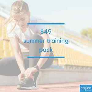 [3 holistic PT sessions for $49] Ultimo Inner Sydney Preview