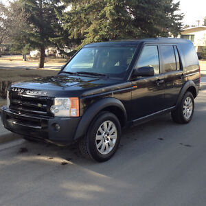 2005 Land Rover LR3 Other
