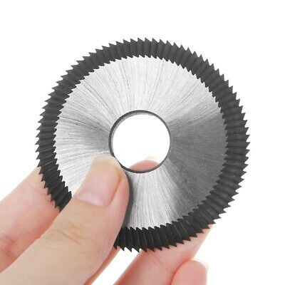 Key Cutting Blade For All Horizontal Machines Disk Cutter Locksmith Tool