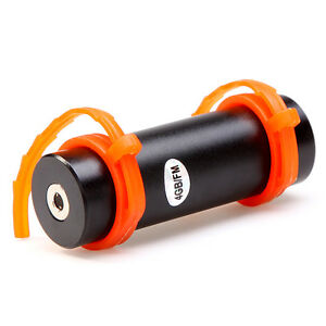 USB-Waterproof-MP3-Player-Swimming-Diving-Sports-FM-Radio-Earphone-4GB-Black-NEW