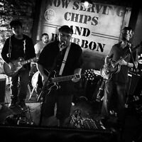 KC and the Funtime Band - The Dawghouse, London