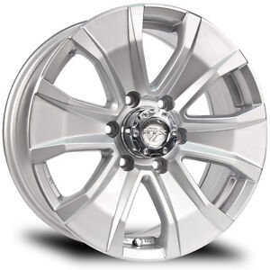 mags roue 17 pouces ford f-150