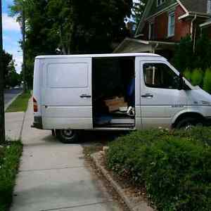 Free Estimate Mobile Junk Removal