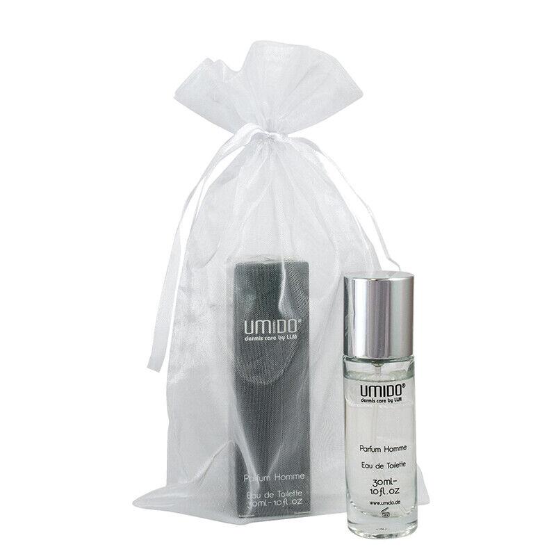 UMIDO Beautyset Parfum 30 ml homme / man – Duft für Männer