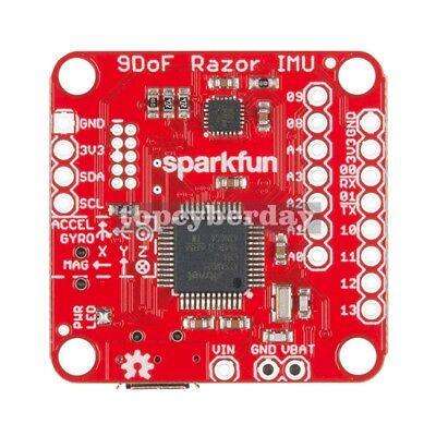 Sparkfun 9dof Razor Imu M0 Mpu-9250 Module Development Board Winder