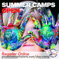 Summer Day Camps OPEN
