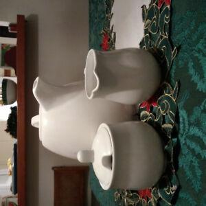 Strawberry Street Teapot set