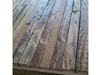 Antique timber / Old wood beautiful 3-ply and 5-ply panels