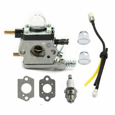 ZAMA C1U-K54A Carburetor Fuel Line Kit Fit Echo TC-210 TC-210i TC-2100 HC-1500