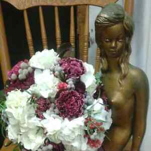 The Most Magical Flower Shop, Chartreuse Flower Works Kingston Kingston Area image 2