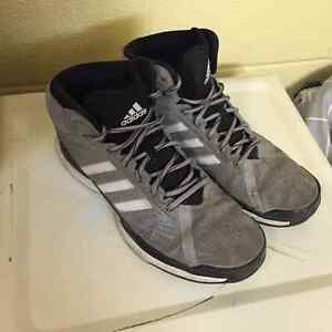 Adidas Basketball shoes Kitchener / Waterloo Kitchener Area image 1