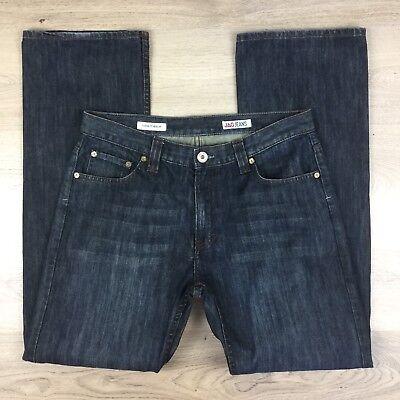 Jag Jeans Classic Fit Regular Men's Jeans Size 34  L33.5 (AH20)