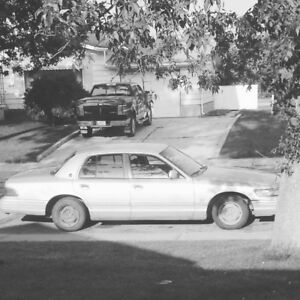 1996 Mercury Grand Marquis GS Other