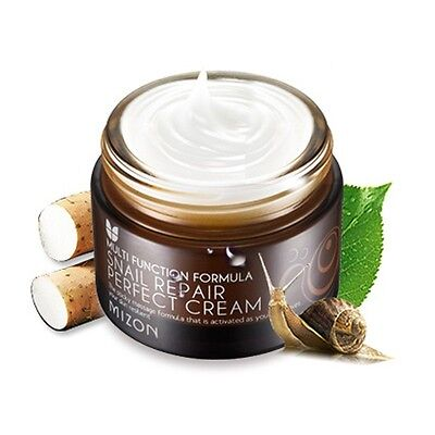 [MIZON]  Snail Repair Perfect Cream 50ml / Korean cosmetics
