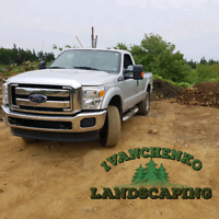 Fall Landscaping- Great Rates